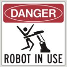 Danger, Will Robinson! by Doombuggyman