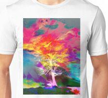 One Tree Thrice - DOS Unisex T-Shirt