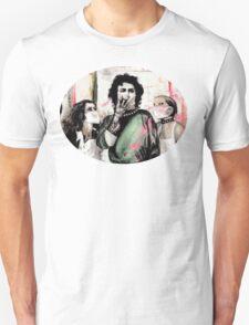 Untitled V Unisex T-Shirt