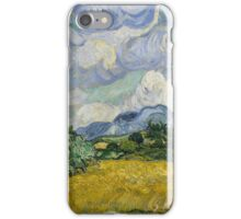 Vincent Van Gogh Fine Art Painting iPhone Case/Skin