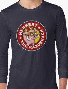 Sunnydale Herbert Long Sleeve T-Shirt