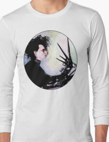 The story of an uncommonly gentle man. Long Sleeve T-Shirt