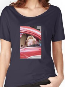 Marilyn Monroe iPhone Case Women's Relaxed Fit T-Shirt