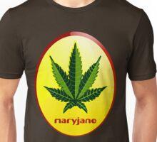 Maryjane Unisex T-Shirt