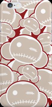Zombie, Zombie, Zombie Monkeys! by psygon