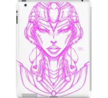 Frequency iPad Case/Skin