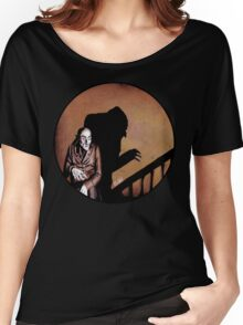 A Symphony of HORROR! Women's Relaxed Fit T-Shirt