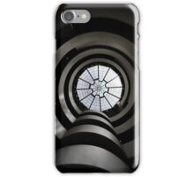 Ghostly Guggenheim - iPhone 4 case iPhone Case/Skin