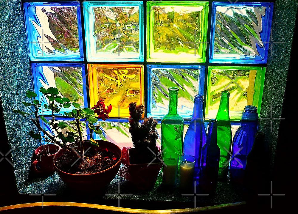 Colourful Light by EvaMarIza