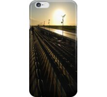 Quarter Mile iPhone Case/Skin