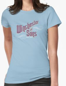 Winchester and Sons (Ladies) T-Shirt