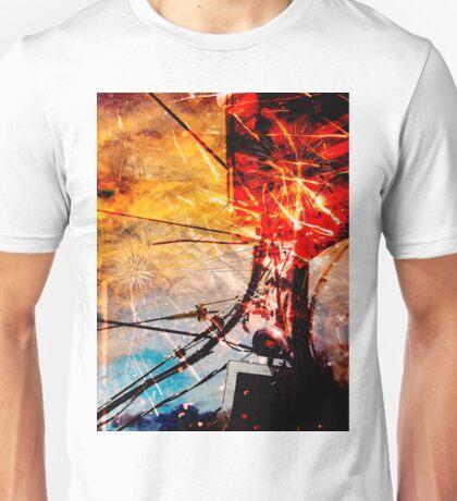 Into the Akasha Unisex T-Shirt