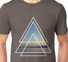 Fishing in Bali Unisex T-Shirt