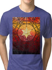 Metatron Is Having Me For Dinner Tonight Tri-blend T-Shirt