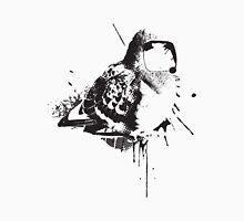 Birdy Bird Tv Screen Face Unisex T-Shirt