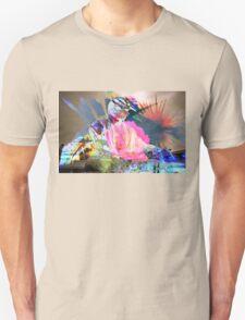 Buddha, I Am T-Shirt