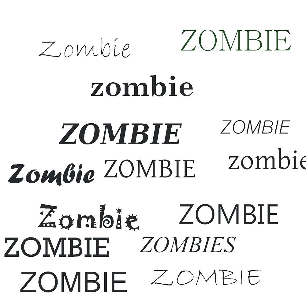 zombies! by slumdonkey15