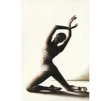 Devotion to Dance Photographic Print