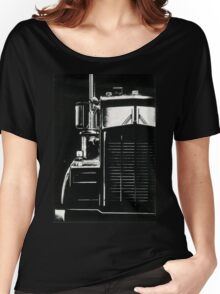 One Semi Women's Relaxed Fit T-Shirt