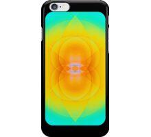 In the sphere - Mandala #2 iPhone Case/Skin