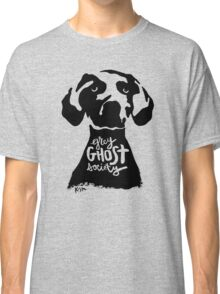 Grey Ghost Society : Original Classic T-Shirt