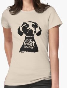 Grey Ghost Society : Original Womens Fitted T-Shirt