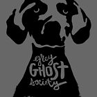 Grey Ghost Society : Original by finnllow