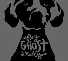 Grey Ghost Society : Original by finnllow