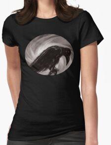 Dream the crow black dream. T-Shirt