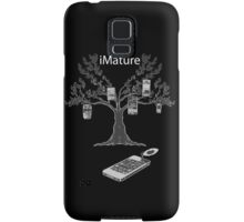 imature2 Samsung Galaxy Case/Skin
