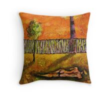 Trieste  Throw Pillow