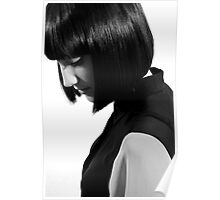 Toni and Guy Photoshoot!  Poster