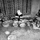 Berber Women by Victoria Kidgell