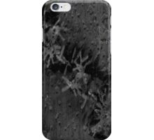 Trendy Black Graffiti - iPhone case iPhone Case/Skin