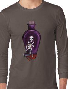18 seconds Long Sleeve T-Shirt