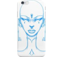Key Mind iPhone Case/Skin
