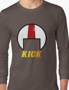 Suburban Daredevil Long Sleeve T-Shirt