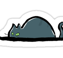 ambush Sticker