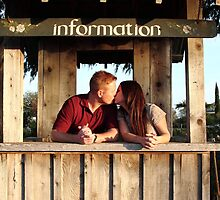 Information on Love by Olivia Moore