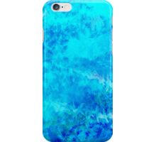 Blue Lagoon - iPhone case iPhone Case/Skin