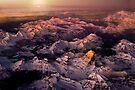 Sun Catcher - Assiniboine by John Poon