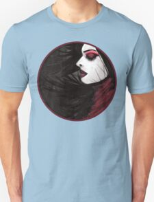 Sunk deep in the night...  T-Shirt