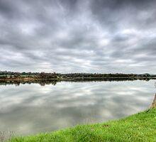 Penyfan Pond 8 by Steve Purnell