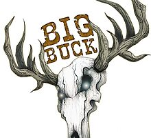 Big Buck Piercing by rednecknation