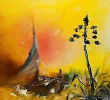 AGAVE by Loredana Martorana