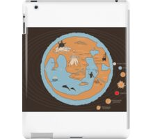 The World of Ancient Greece iPad Case/Skin
