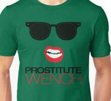 Prostitute wench Unisex T-Shirt