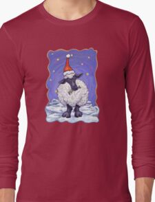 Sheep Christmas T-Shirt