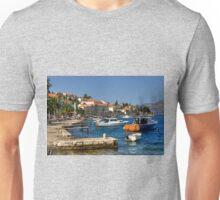 Korčula Bay Unisex T-Shirt