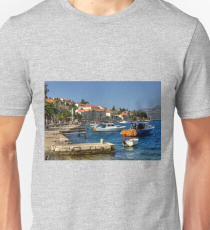 Korčula Bay T-Shirt